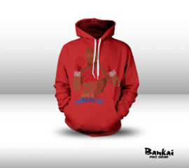 Display Sudadera