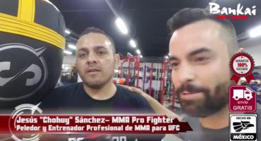 Testimonio Jesús Sánchez – Symmetry Gym TJ