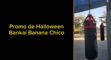 Banana Chico con 10% de descuento!!