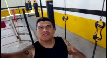 Testimonio de Oscar Lugo de Predators Boxing Club Poza Rica